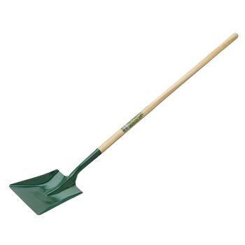 "Bulldog Square Mouth Shovel 54"" - Head No.2 - Long Ash Handle - 2213025470"