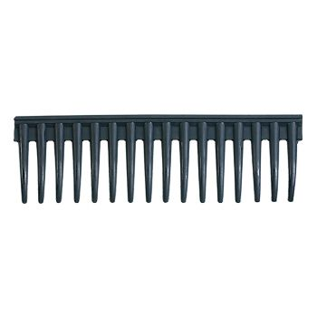 Bulldog Replacement Rubber For The Merlin Rakes - 9152000000