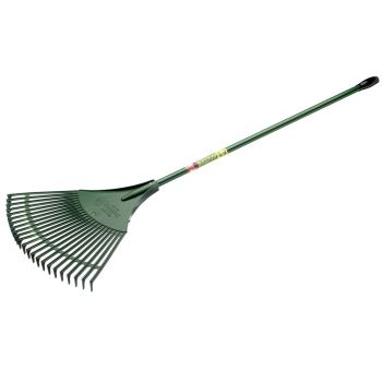 Bulldog Leaf Lawn Rake 48 - 23 Tines - B9155