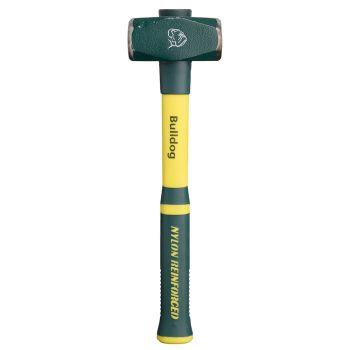 Bulldog 4LB Long Lump Hammer - BLHLFGLH