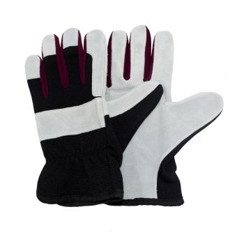 Big Mikes Sports Leather Palm Glove