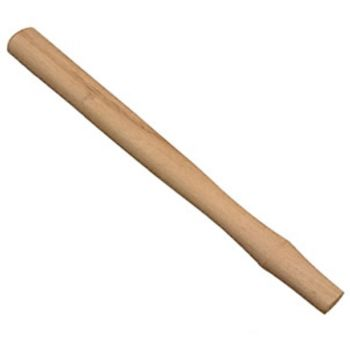 """Bulldog Pin Hammer - Hickory 13"""" (Replacement Handle Only) - HH13P"""