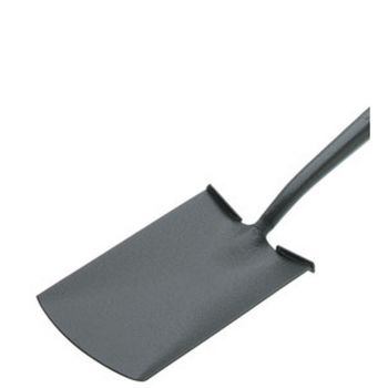 "Bulldog Trench Shovel (Flat Treads) 28"" - Polyfibre YD Handle - 5166112860"